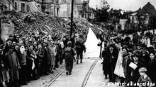 Vor 50 Jahren: Die Befreiung vom Faschismus am 8. Mai 1945, München