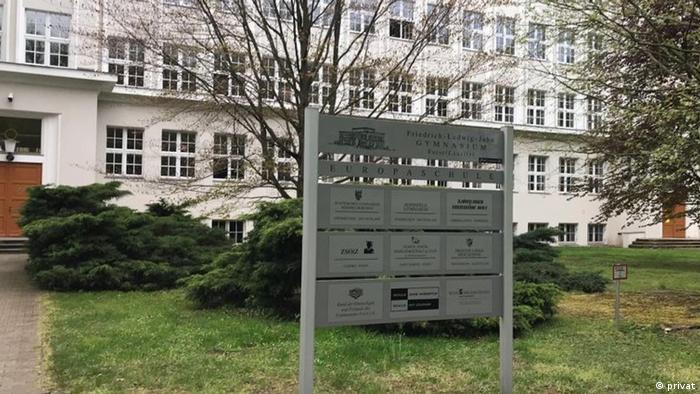 Szkoła Europejska w Forst