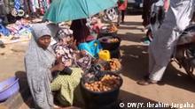 DW Beitrag Nigeria |Katsina Erdnussöl