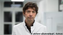 Deutschland Coronavirus Christian Drosten