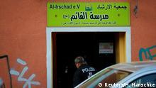 Deutschland | Berlin | Razzien gegen Hisbollah