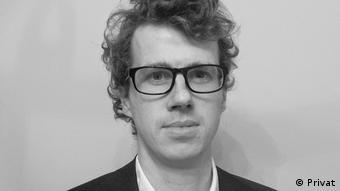 شتيفن مورفي، مؤسس دار تحليل القنب Prohibition Partners
