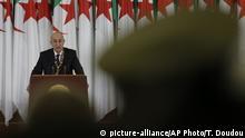 Algerien | Abdelmadjid Tebboune