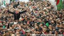 Algerien | Proteste in Algier