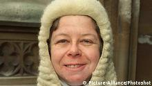 EuGH-Generalanwältin Eleanor Sharpston Newly Appointed Queen's Counsel...