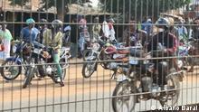 Guinea-Bissau | Coronavirus | No Respekt des Ausnahmezustandes
