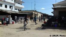 Mosambik Coronavirus Ausnahmezustand