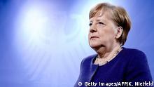 Deutschland Berlin Pressekonferenz Coronavirus | Angela Merkel