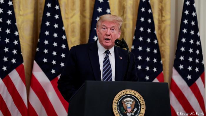 هل تبخرت أحلام ترامب بالبقاء في البيت الأبيض لولاية ثانية لارتفاع نسبة البطالة التي تسبب بها كورونا؟