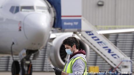 To αμφιλεγόμενο Boeing 737 Max επιστρέφει