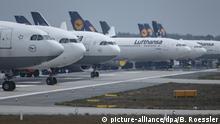 Deutschland Bundesregierung plant offenbar Direkteinstieg bei Lufthansa