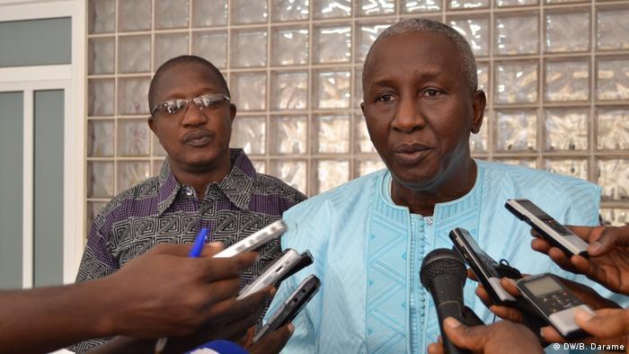Guinea-Bissau Idirça Djaló