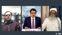 This week Khaled Muhiuddin Asks talkshow featured Nayeemul Islam Khan and Nurul Kabir Khaled Muhiuddin Asks 010