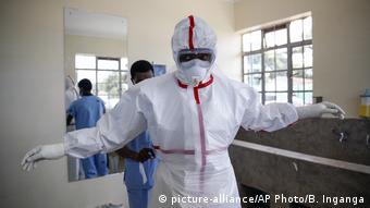 Kenia Corona-Pandemie