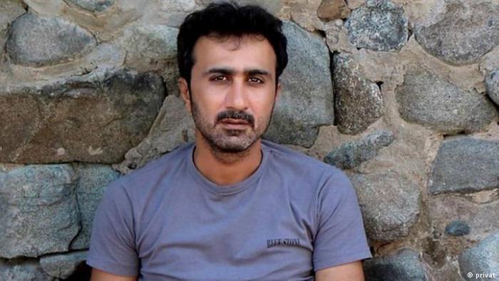 Sajid Hussain Baloch Journalist Pakistan