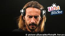The house music DJ Bob Sinclar performing live at Gru Village Music Festival on July 04, 2019 in Grugliasco, Turin, Italy. (Photo by Massimiliano Ferraro/NurPhoto) | Keine Weitergabe an Wiederverkäufer.