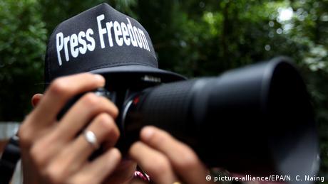 Reporterzy bez Granic: obawy o wolność mediów w Polsce
