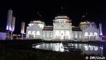 Indonesien Aceh | Coronavirus | Ramadan (DW/Uzair)