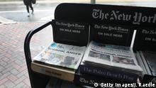 USA Zeitungen