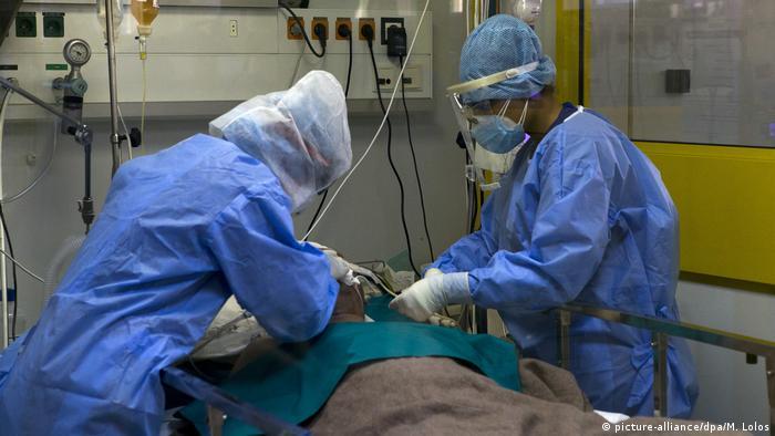 Grčko zdravstvo je znatno oslabljeno višegodišnjim mjerama štednje