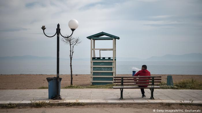 Turizam je zamro i u Grčkoj