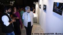 Siddharth Varadarajan indischer Journalist