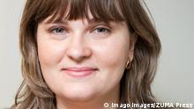Russland Elena Milashina, Journalistin / Archivbild
