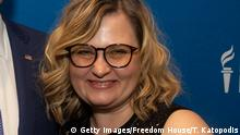 Russland Elena Milashina, Journalistin
