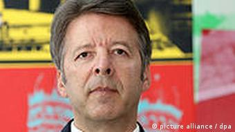 Deutschland Musik Komponist Peter Ruzicka