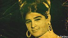 Iran Sousan, Sängerin