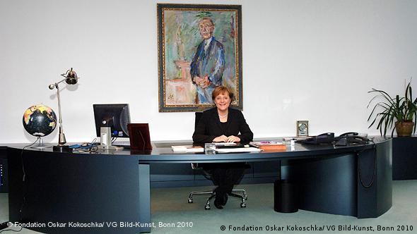 Deutschland Ausstellung Macht zeigen Kunst als Herrschaftsstrategie DHM Berlin
