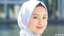 Deutschland | Indonesische Youtuberin Gita Savitri
