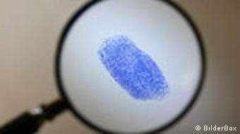 Symbolbild Detektiv