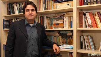 Prof. Dr. Ceyhun Elgin