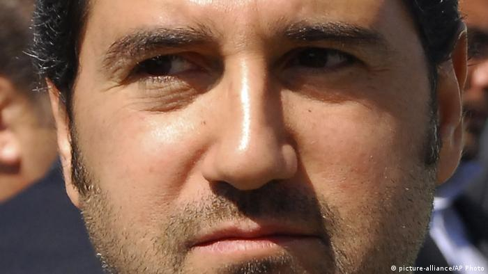 رامي مخلوف ابن خال الرئيس السوري بشار الأسد صورة تعود إلى 24.04.2020