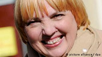 Internationaler Frauentag - Claudia Roth gratuliert
