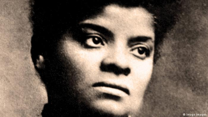 Ida B. Wells-Barnett (Imago Images)