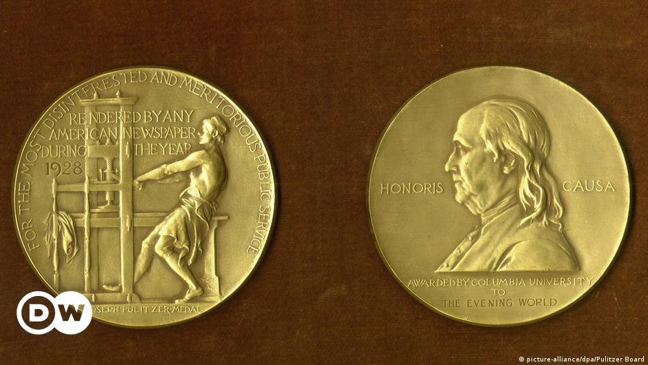 Pulitzer-Preise im Zeichen von Corona und Georg Floyd