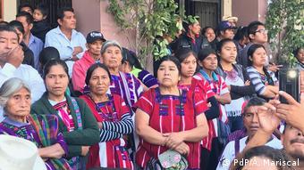 Mexiko Indigene Chiapas