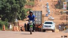 Global Ideas Uganda Daniel Dreher