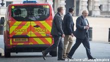Großbritannien London | Coronavirus | Boris Johnson, Premierminister