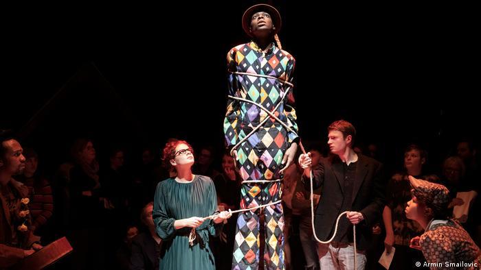 Thalia Theater - Hereroland