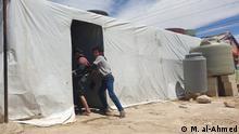 سوريون في لبنان: الخوف من الجوع أكبر من كورونا
