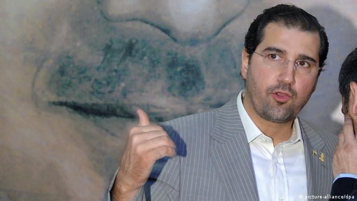 رجل الأعمال السوري رامي مخلوف
