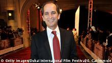 2010 Dubai International Film Festival | Hasham Selim, Schauspieler