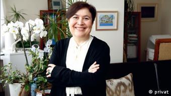 Türkei Lockerung der Corona-Maßnahmen | Gülüstü Salır, Seniorenrechtsvereinigung