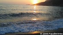 Beitrag Griechenland-Tourismus, Foto von Jannis Papadimitriou © Jannis Papadimitriou