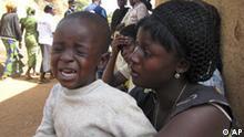 Nigeria Massaka März 2010