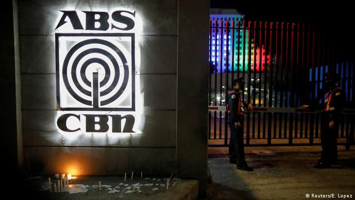 Is Philippines muzzling free press amid coronavirus lockdown?