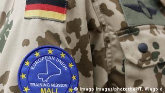 Les Verts réclament le retrait de l'Allemagne de la mission EUTM pour ne pas soutenir des régimes putschistes comme le Mali ou le Tchad